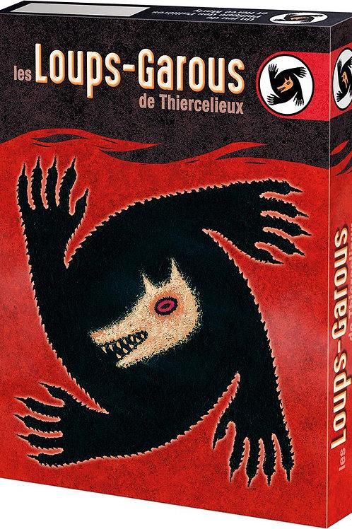 Loups Garou de Thiercelieux