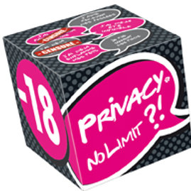 PRIVACY NO LIMIT (-18)