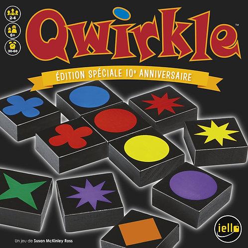 Qwirkle Anniversaire