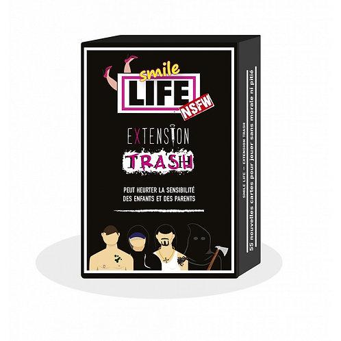 Smile Life : Extension Trash