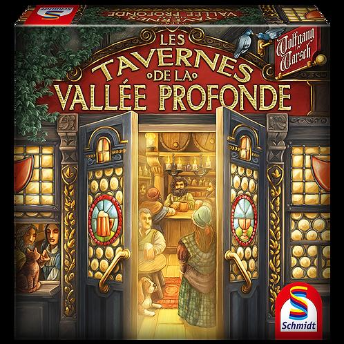 Les Tavernes de la Vallée Profonde !