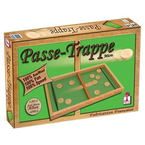 """PASSE-TRAPPE """"Micro"""""""