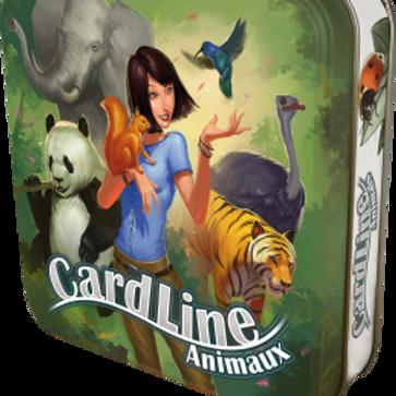 CARDLINE ANIMAUX