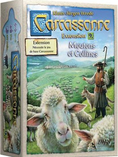 Carcassonne Ext. 9