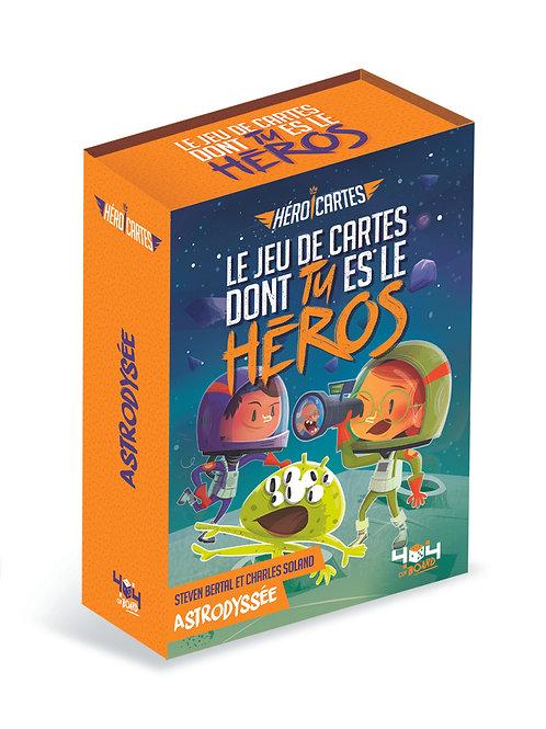 Héroi'Cartes