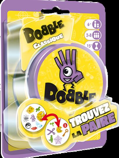Dobble blister