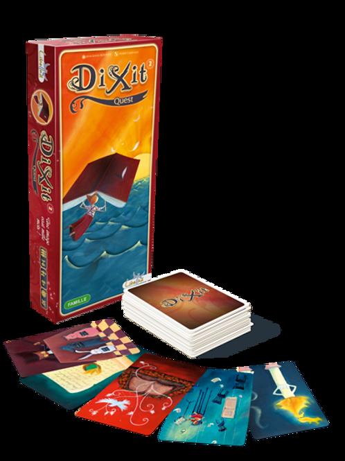 DIXIT Ext N°2