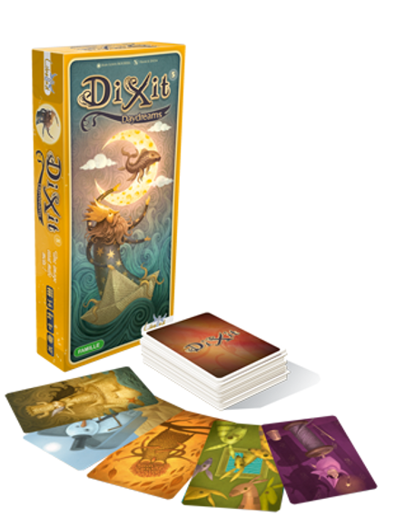 DIXIT Ext N°5