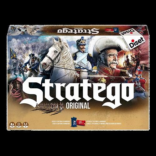 Stratégo