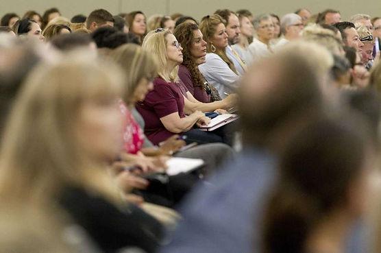 TRM at Suicide Prevention Taskforce Meet
