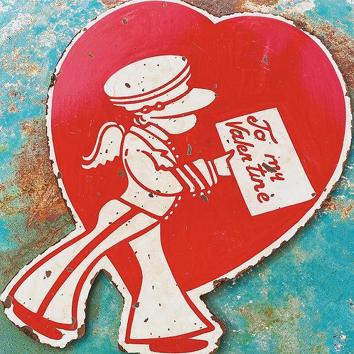 Cupid Mailman
