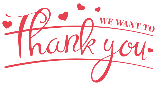 Decorative-thank-you-sticker-with-red-co