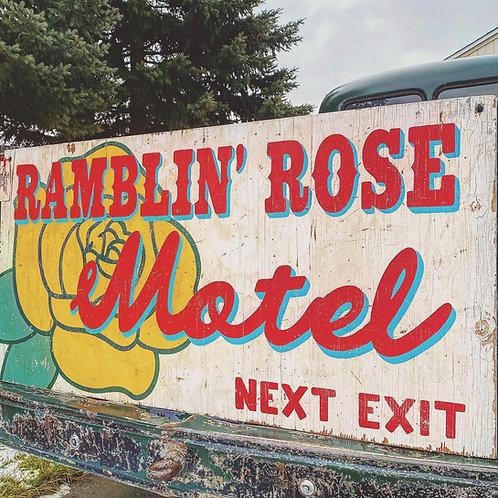 Ramblin' Rose Motel