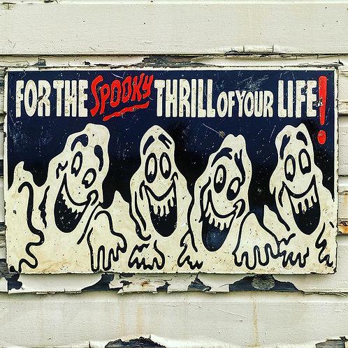 Spooky Thrill