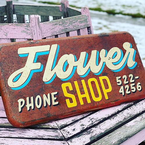 Flower Shop Phone #