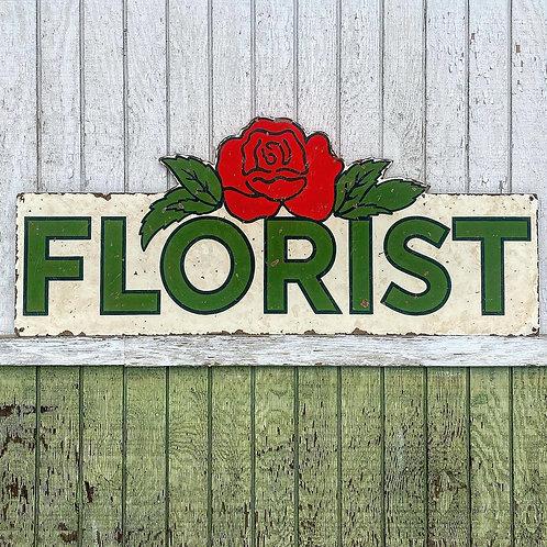 Florist Rose