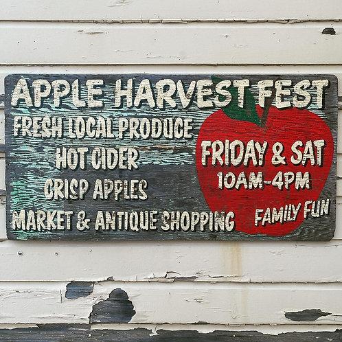 Apple Harvest Fest