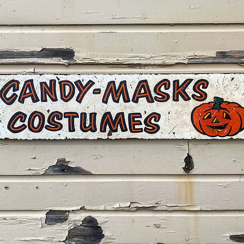 Candy - Masks - Costumes #2