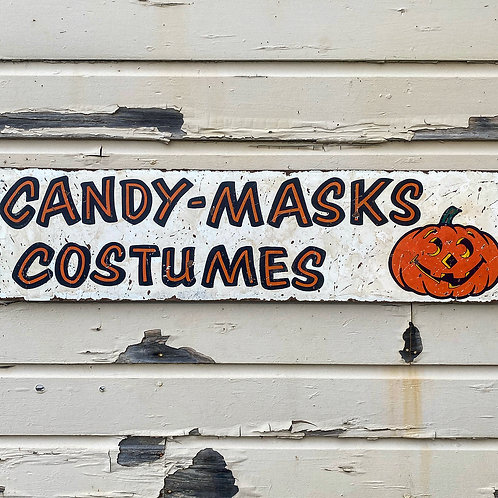 Candy - Masks - Costumes #1