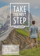 Flyer- Take The Next Step