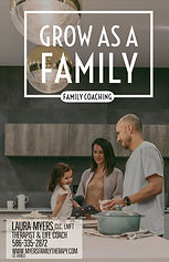 Flyer- Family Growth