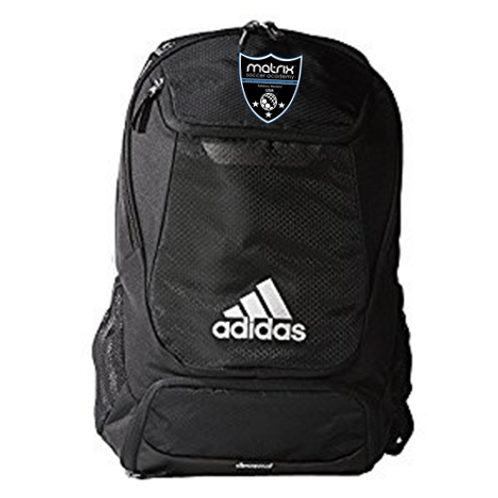 Matrix TEAM Soccer Bag - Black