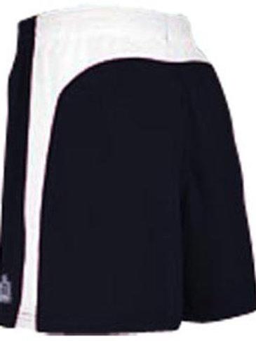 Admiral Arsenal Short - Black