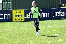 Matrix UEFA Training Ground