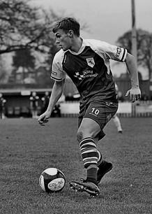 Alex Curran