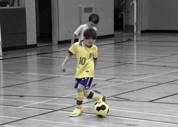 Futsal Funday's