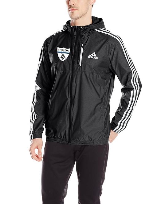 Matrix adidas ESS Woven Jacket