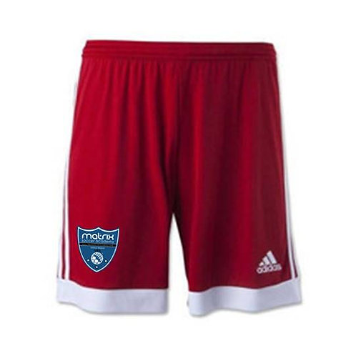 Matrix Tastigo 15 Short - Red