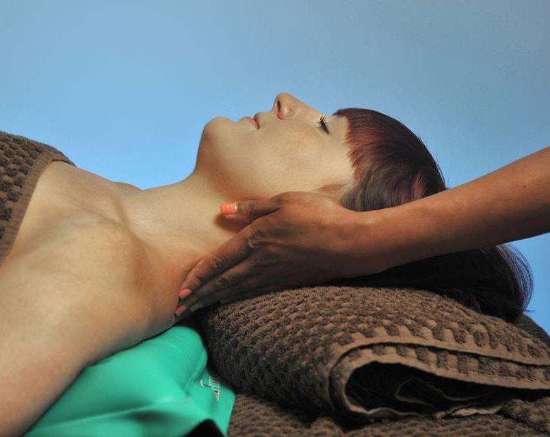 120 Minute Treatment