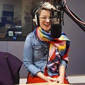Motherwell Radio Show