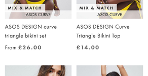 BodEquality in Bikini Shopping