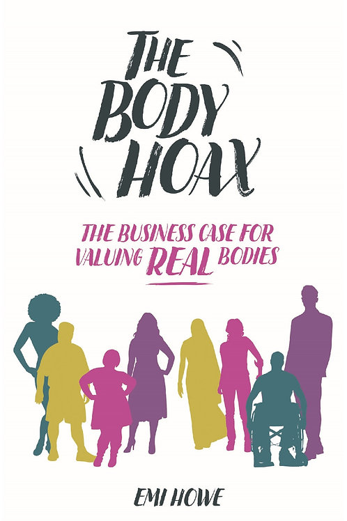 The Body Hoax - The Business Case for Valuing Real Bodies