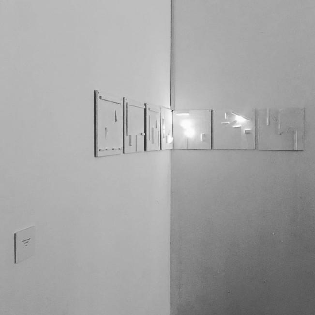 про время арт объект инсталляция