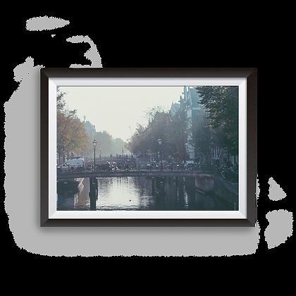 Bridges of Amsterdam