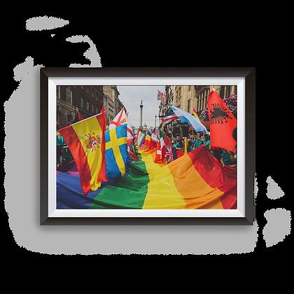 Flags of Pride