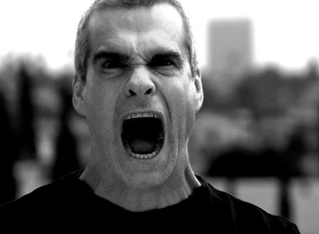 Henry Rollins: Železo
