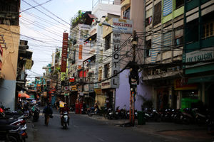 My tips & experience of finding somewhere to live in Ho Chi