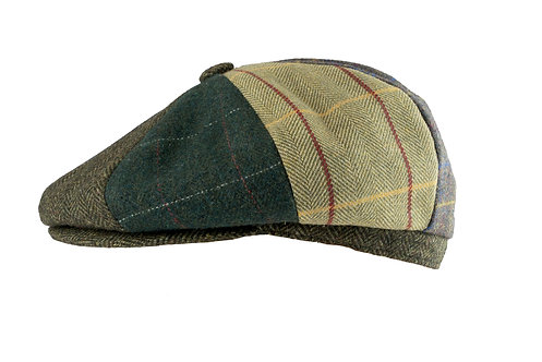 Jack Pyke Baker Boy Hat Wool Blend