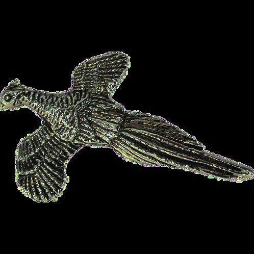 Jack Pyke Pin Badge Pheasant