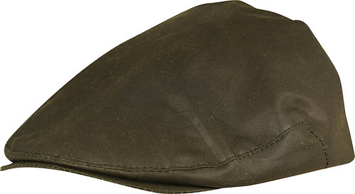 Jack Pyke Wax Flat Cap