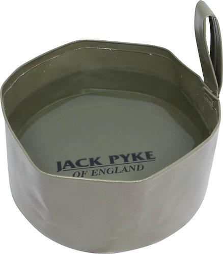 Jack Pyke Collapsible Dog Bowl