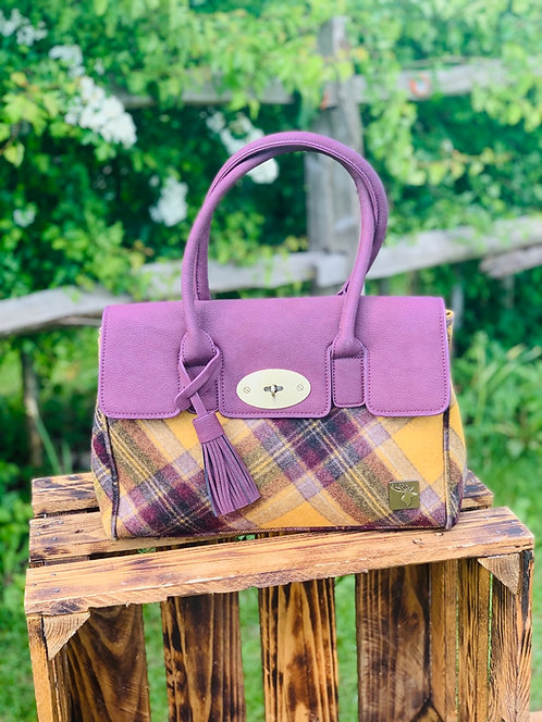 House Of Tweed Handbag click for more colours