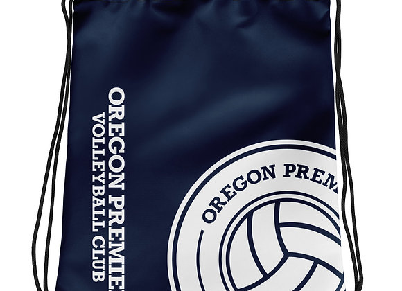 OPV Drawstring bag