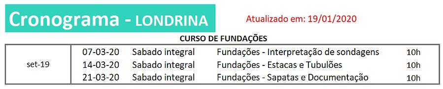 Fundações - cornograma -2020-03 - Marco.