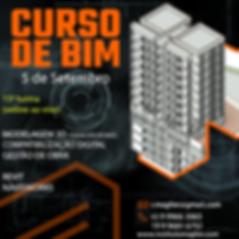 CURSO DE BIM 1.0 (VERSAO LARANJA) online