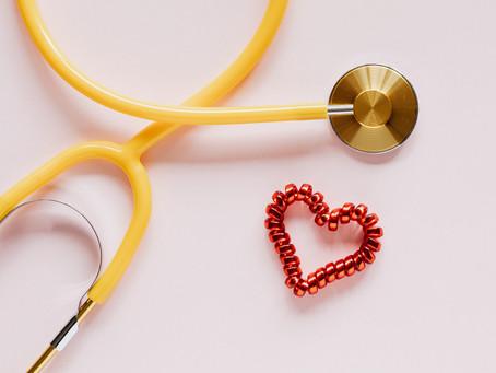 Health Chatter: Don't break your heart